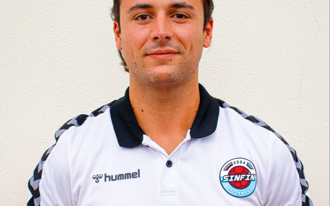 Antonio Malanda