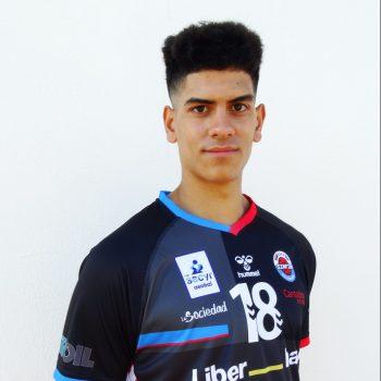 Leonardo Alonso Sanabria