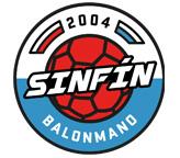 Balonmano Sinfin Cantabria