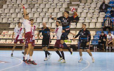 El Unicaja Banco Sinfín viaja a Logroño en busca de los primeros dos puntos