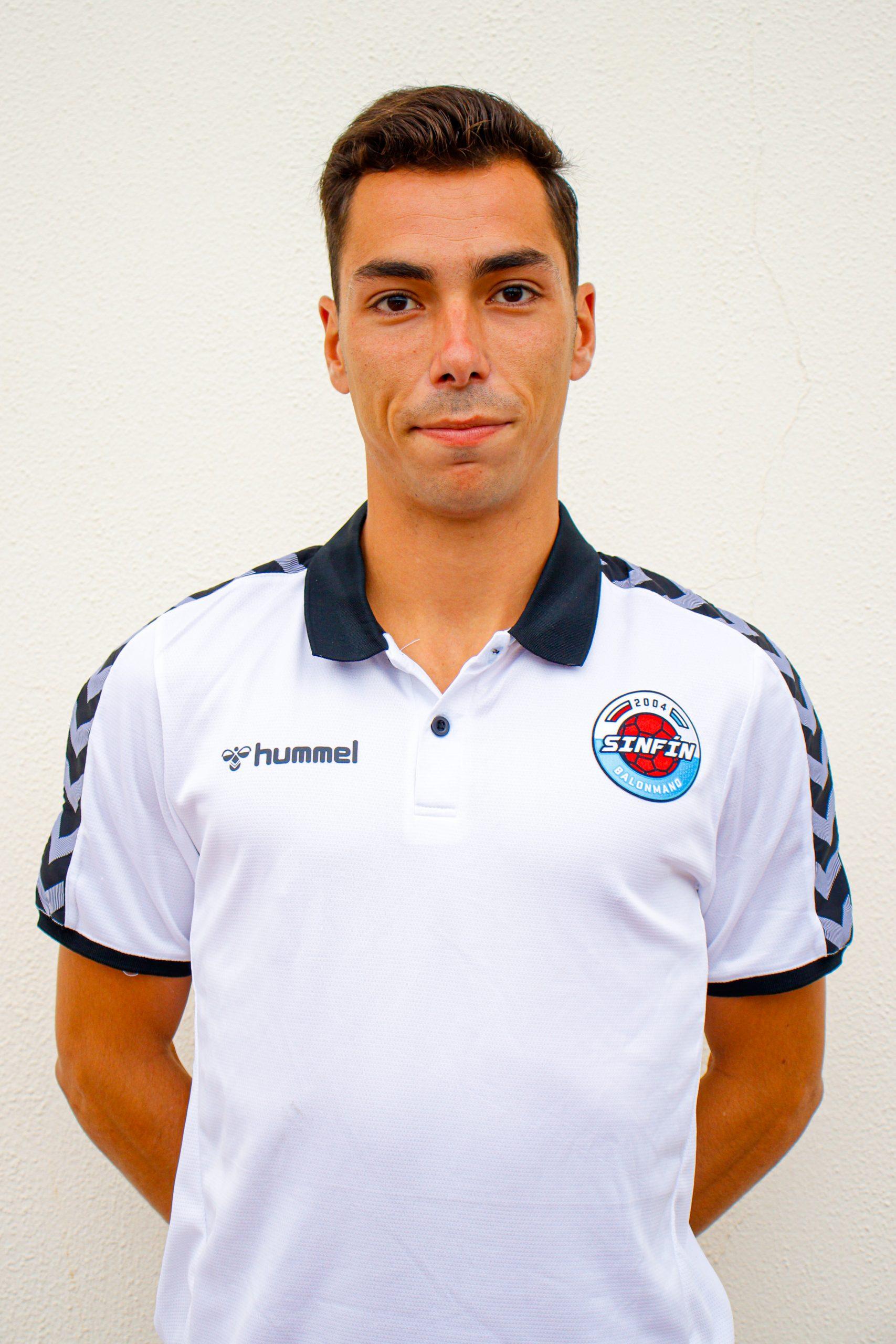 Daniel Salvador Vega